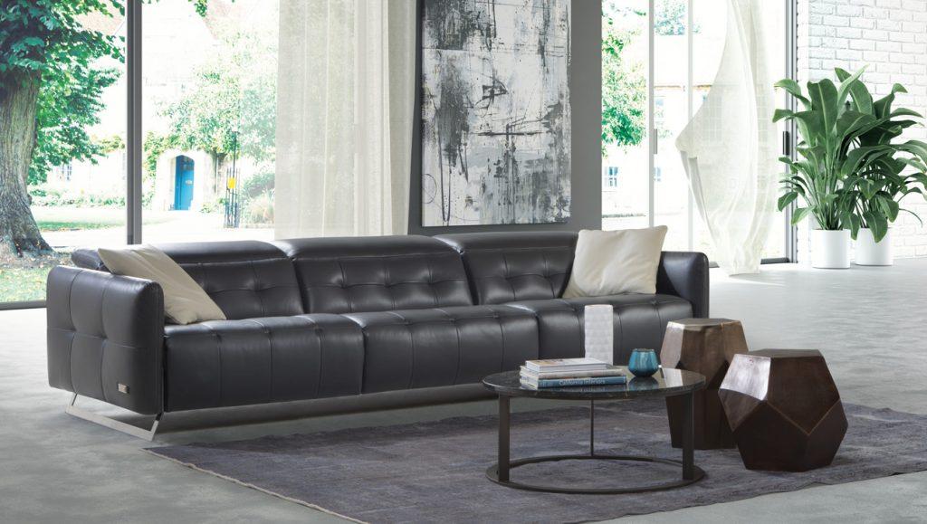 Bảo vệ bọc ghế sofa da đúng cách dưới tác động của Mặt trời