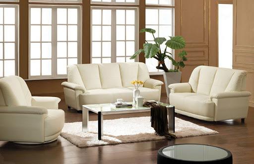 Bật mí cách chọn ghế sofa cho phòng khách hiện đại