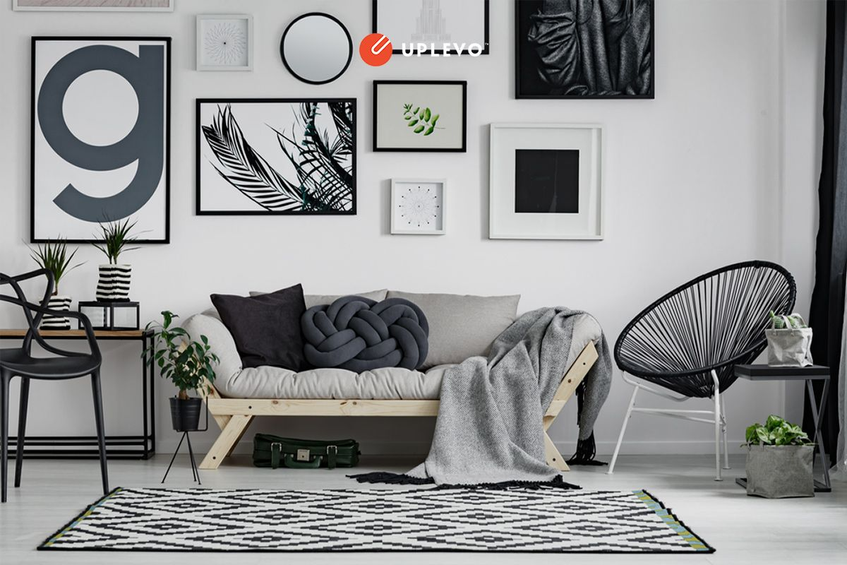 Bật mí những xu hướng thiết kế phòng khách đẹp, sang trọng