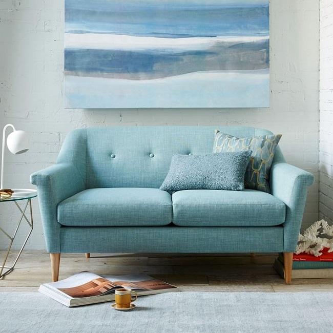 Bí kíp lựa chọn mẫu ghế phù hợp với không gian phòng khách của bạn