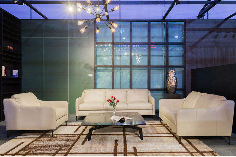 Bí quyết chọn ghế sofa cơ bản cho từng loại phòng khách