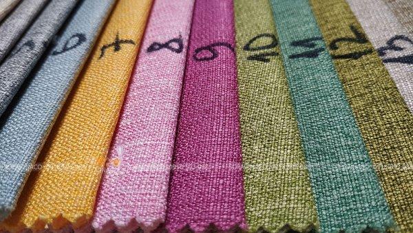 Bí quyết để bạn lựa chọn chất liệu vải nỉ bọc sofa ưng ý nhất