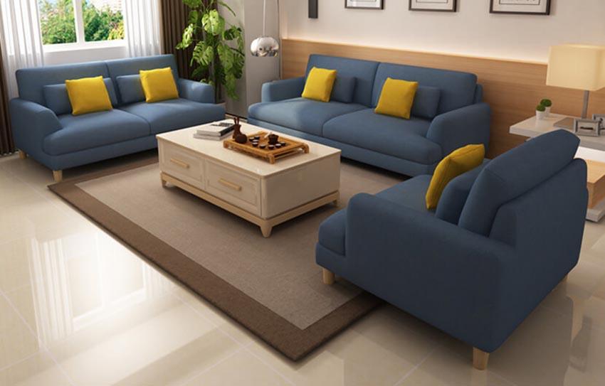 Bí quyết lựa chọn ghế sofa sao cho phù hợp.
