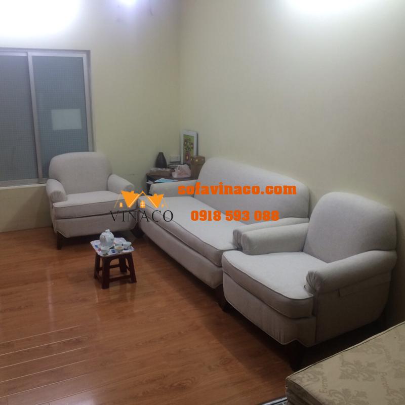 Bộ sưu tập ghế sofa da mới trợ giá mùa dịch – Bọc ghế sofa