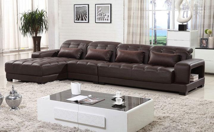 Bọc ghế sofa bằng chất liệu nào tốt nhất?