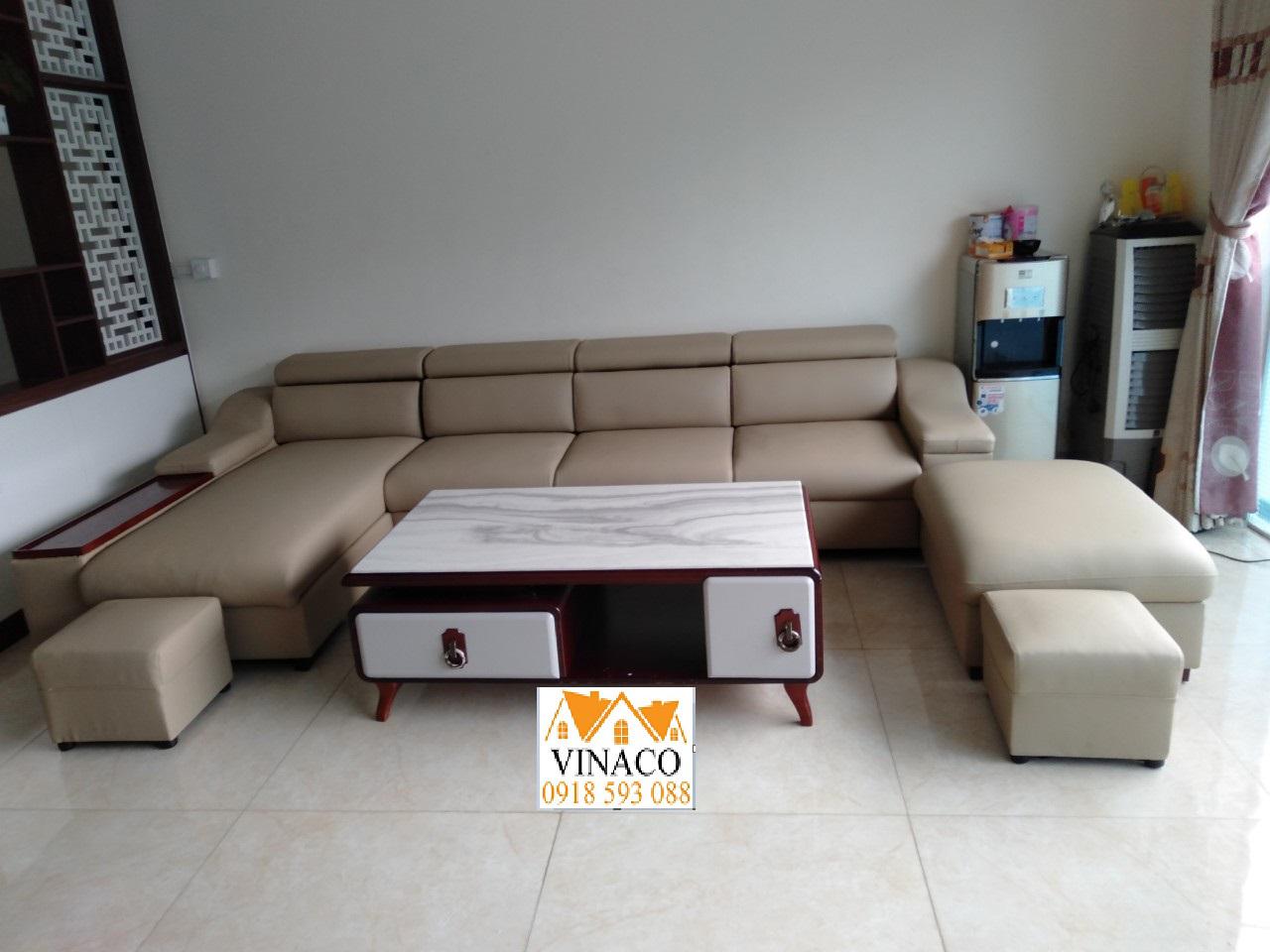 Bọc ghế sofa chất lượng ở đâu?
