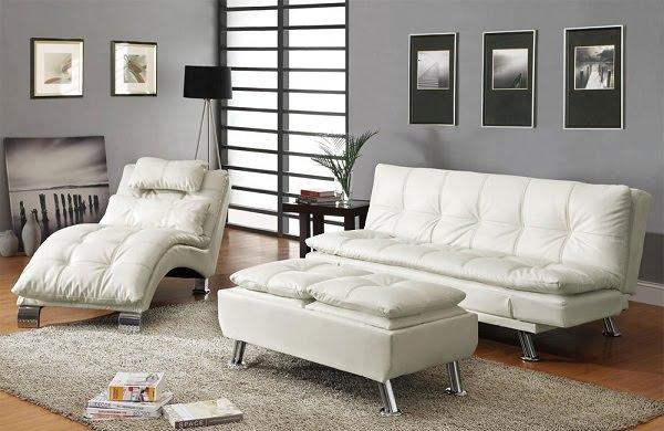 Bọc ghế sofa cho gia chủ mệnh kim