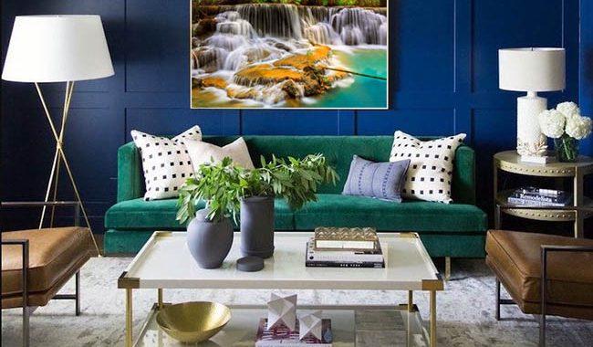 Bọc ghế sofa cho người mệnh mộc và những lưu ý cần nhớ