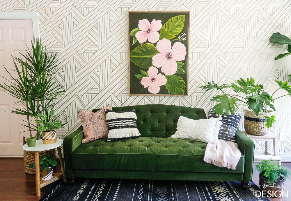 bọc ghế  sofa giá rẻ với phòng khách