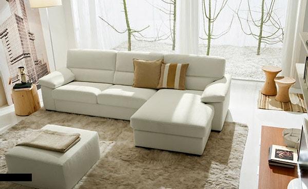 Bọc ghế sofa giúp mùa đông thêm phần ám áp