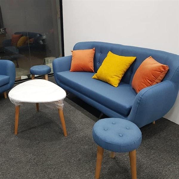 Bọc ghế sofa phù hợp với các yêu cầu của khách hàng