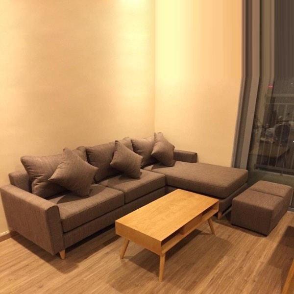 Bọc ghế sofa sự lựa chọn của nhiều khách hàng