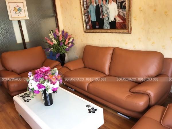 Bọc ghế sofa tại nhà giá rẻ Hà Nội Dịch vụ bọc ghế sofa tại nhà