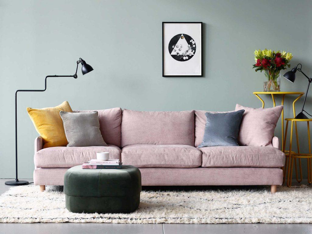 Bọc ghế sofa vải tại nhà hoàn kiếm hà nội