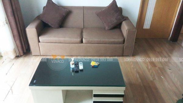 Các loại vải bọc sofa xu hướng phổ biến ngày nay