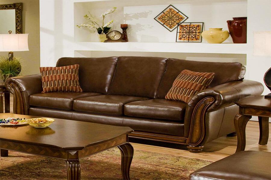 Các lỗi thường mắc phải khiến ghế sofa nhà bạn mau xuống cấp hơn