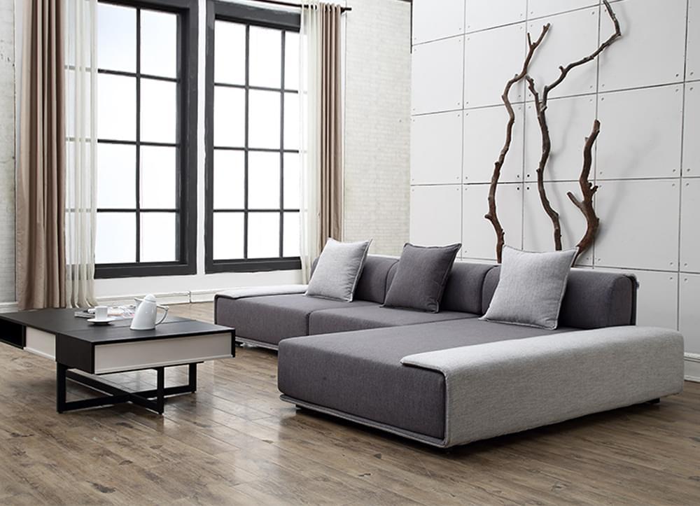 Các mẫu sofa được phân biệt bằng những cách nào?