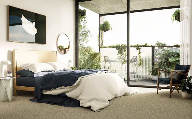 Các mẹo thiết thực khi lựa chọn sofa cho phòng ngủ của bạn