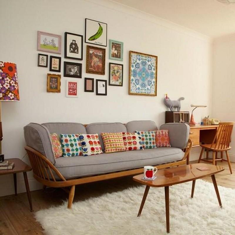 Các phong cách thiết kế phòng khách được nhiều người lựa chọn