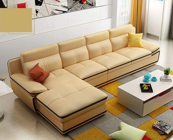 Cách chọn bộ bàn ghế tiếp khách đẹp cho không gian phòng khách