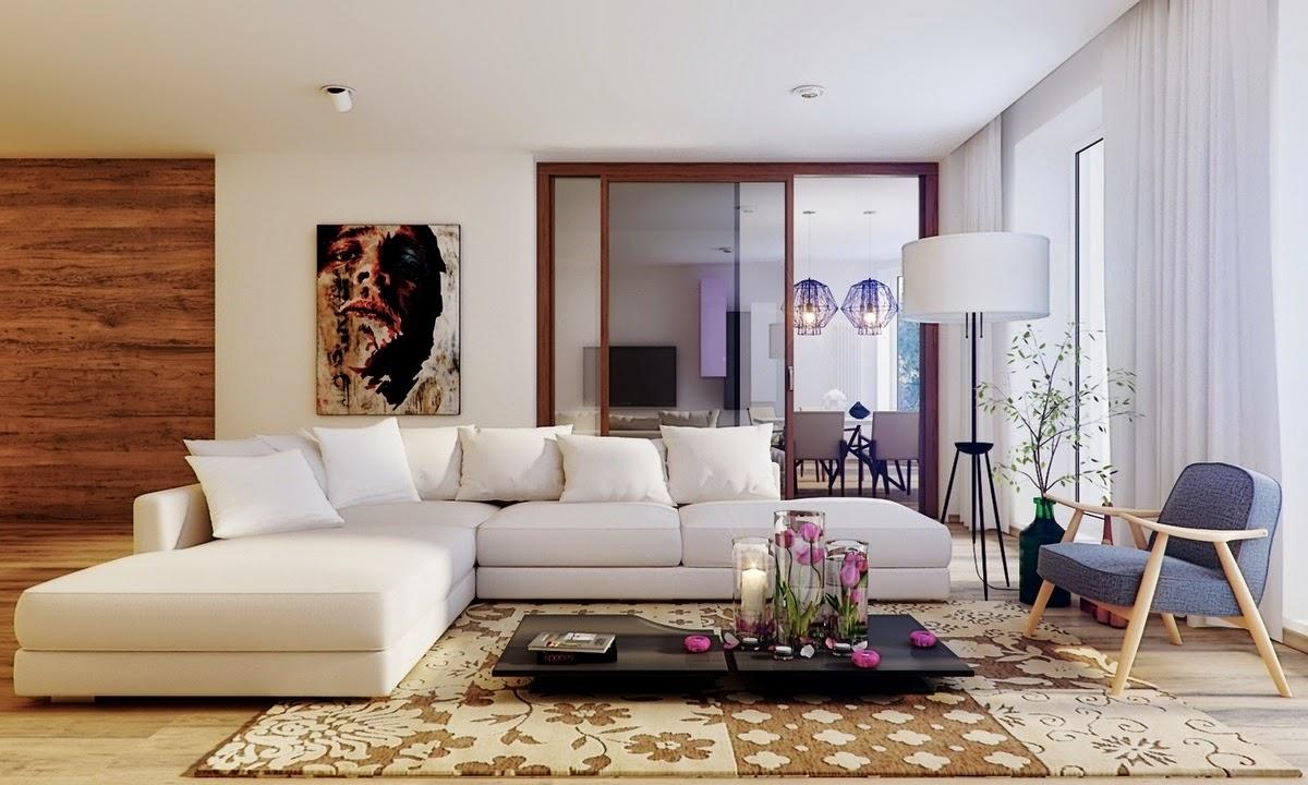 Cách chọn màu bọc ghế sofa cho gia chủ theo phong thủy