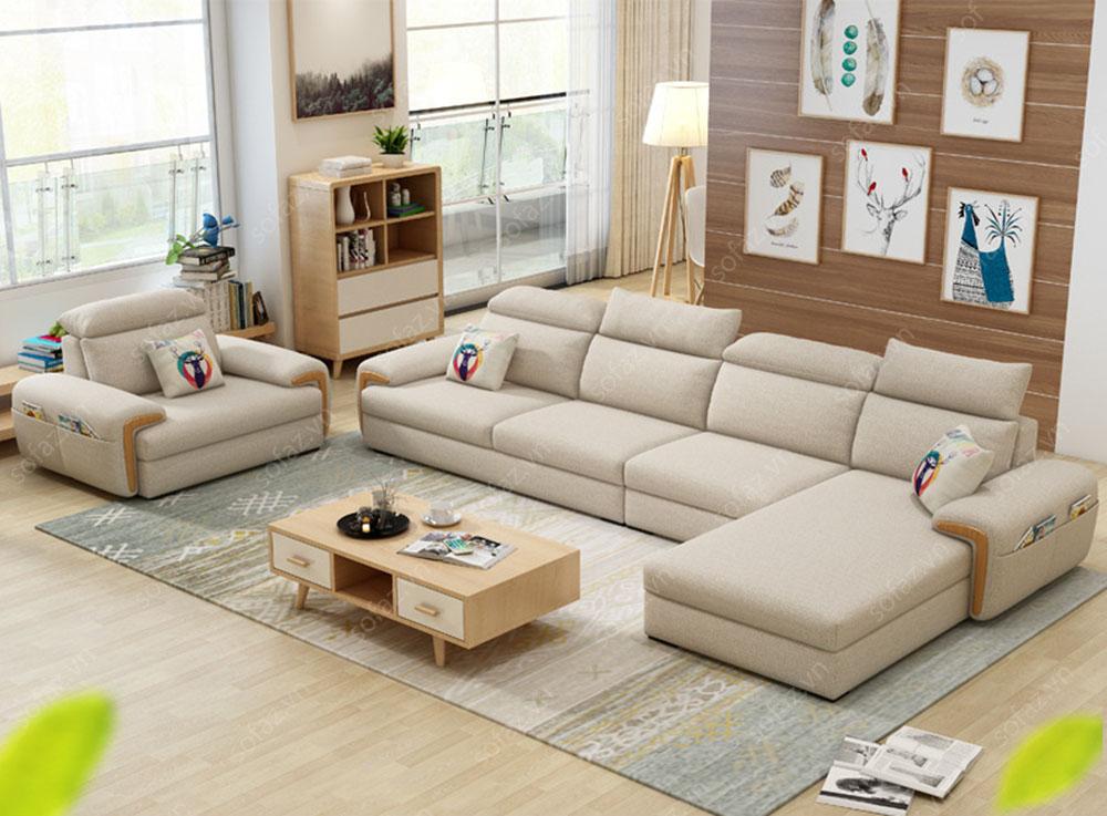 Cách phân biệt sofa mới 100% và sofa đã qua sử dụng
