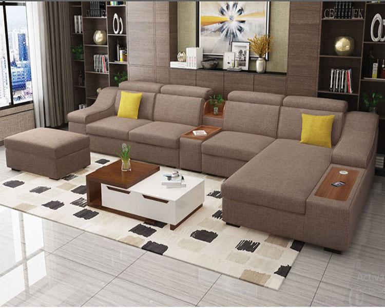 Cách tự bọc ghế sofa tại nhà