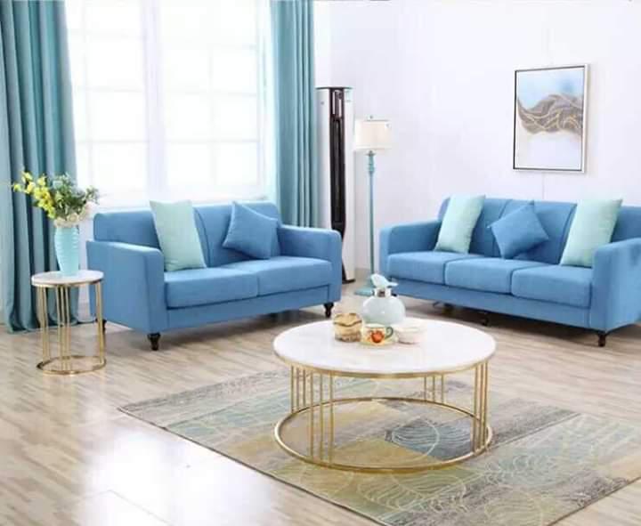 Cách ước tính kho vải để bọc ghế sofa