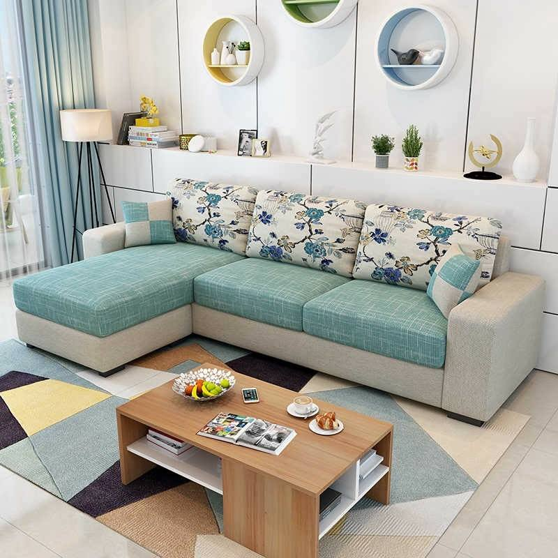 Chọn bọc ghế Sofa phù hợp cho mùa hè nóng nực