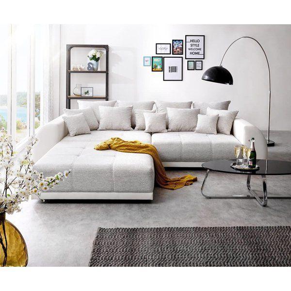 Chọn ghế góc cho phù hợp với kích cỡ phòng khách