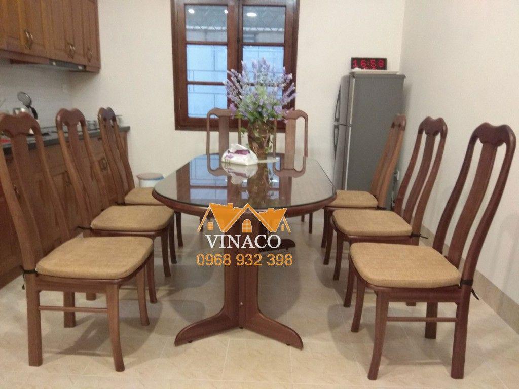 Chọn loại gỗ tốt nhất cho ghế ăn và Dịch vụ bọc ghế bàn ăn giá rẻ