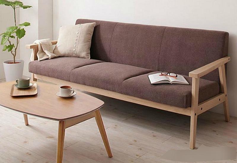 Chọn mẫu sofa như thế nào phù hợp với phòng khách diện tích nhỏ?