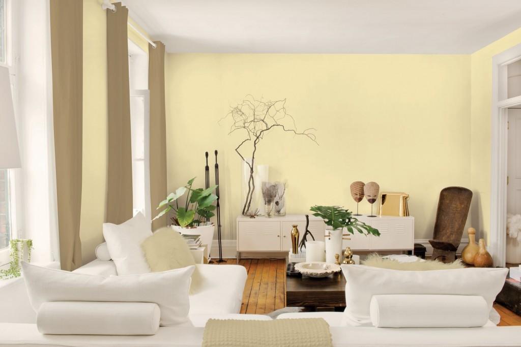 Chọn mẫu sofa thay đổi không gian phòng khách nhà cấp 4