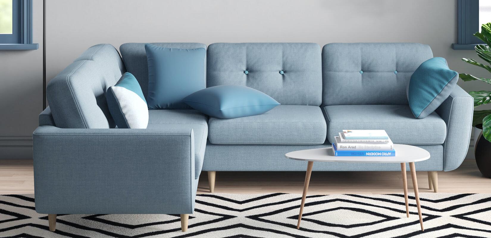 Chọn mua ghế sofa thoải mái và sang trọng cho gia đình