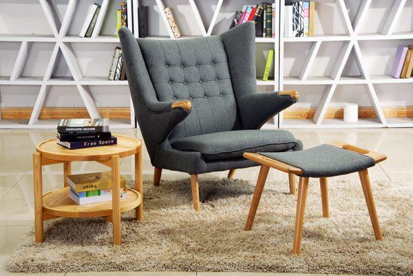 Chọn ngay một mẫu ghế sofa cho góc đọc sách của bạn
