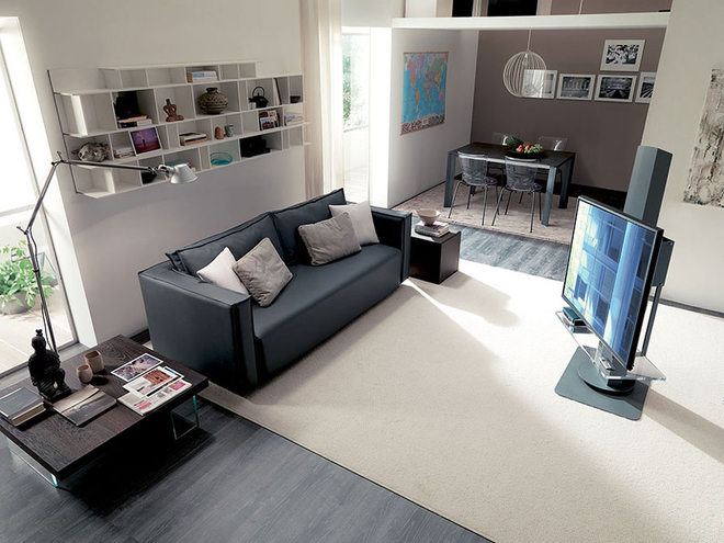Chọn vải bọc ghế sofa cho gia chủ mệnh Thủy giúp đem tài lộc về nhà