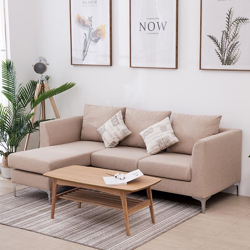 Chọn vải bọc sofa bền đẹp cho cả năm