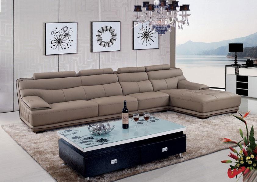Đa dạng dáng vẻ bộ sofa với dịch vụ bọc ghế chất lượng cao