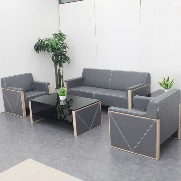 Dịch vụ bọc lại ghế văn phòng nhanh chóng - giá rẻ - tiện ích