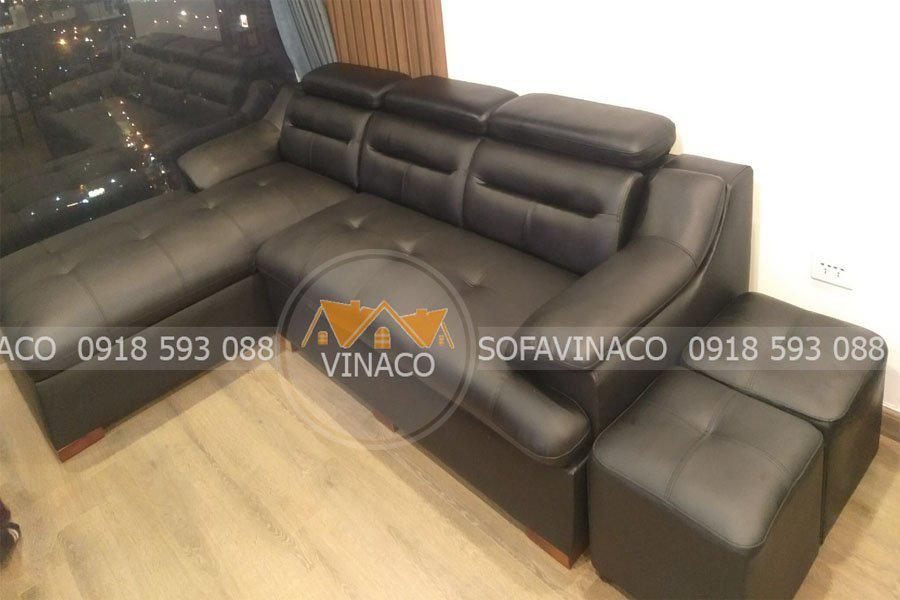 Dịch vụ thay vỏ bọc ghế sofa tại Vinaco – dịch vụ nâng tầm thời đại