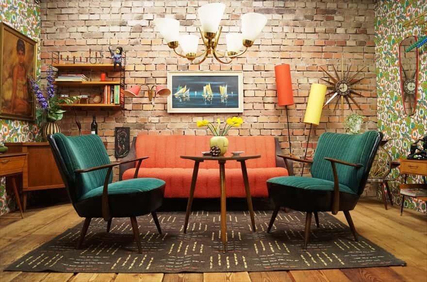 Đón đầu xu hướng 2021 với kiểu dáng sofa