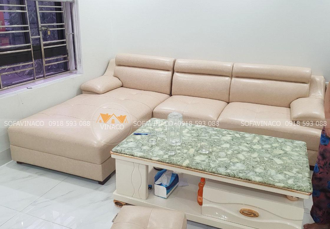 Đóng ghế sofa theo yêu cầu ở đâu làm đẹp giá rẻ