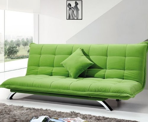 Động lực khiến bạn nên lựa chọn ghế sofa giường cho gia đình ngay và luôn