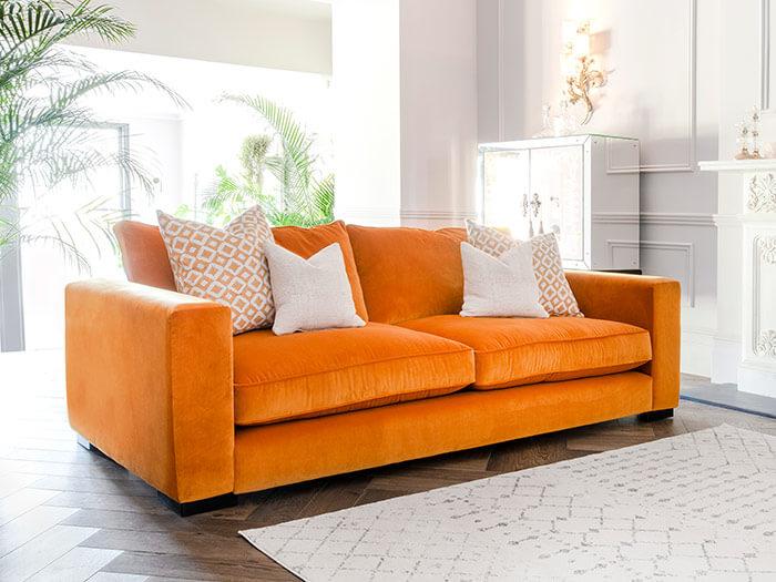 Ghế sofa- Nên chọn ghế sofa nào hợp lý?