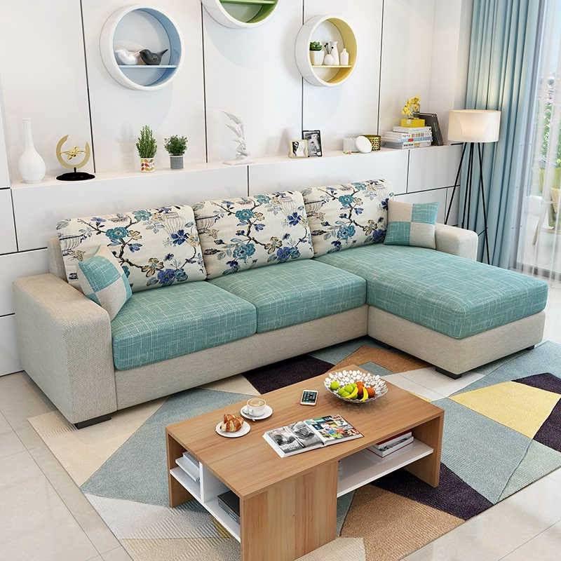 Ghế sofa có cấu tạo như thế nào ? Đặc điểm ghế sofa