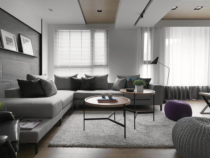 Ghế Sofa phòng khách – Điểm nhấn ấn tượng cho không gian sống thêm đẳng cấp