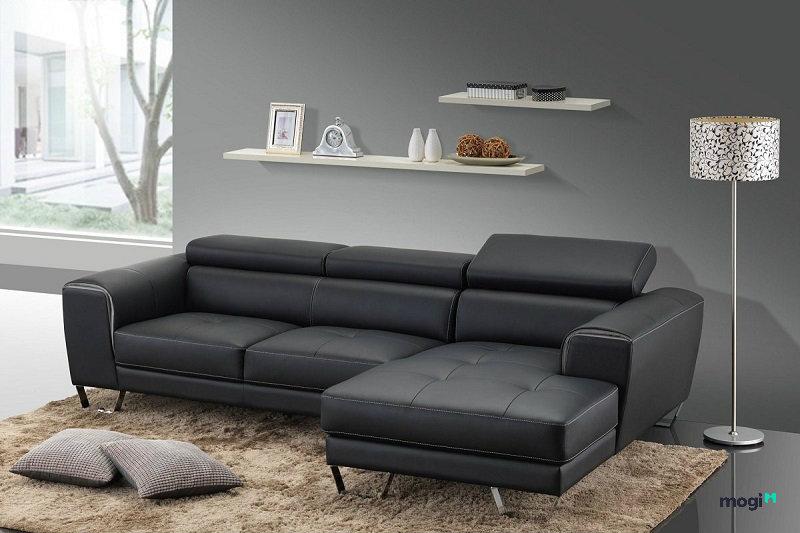 Gia chủ mệnh Thủy nên chọn bọc ghế sofa màu gì để có nhiều may mắn