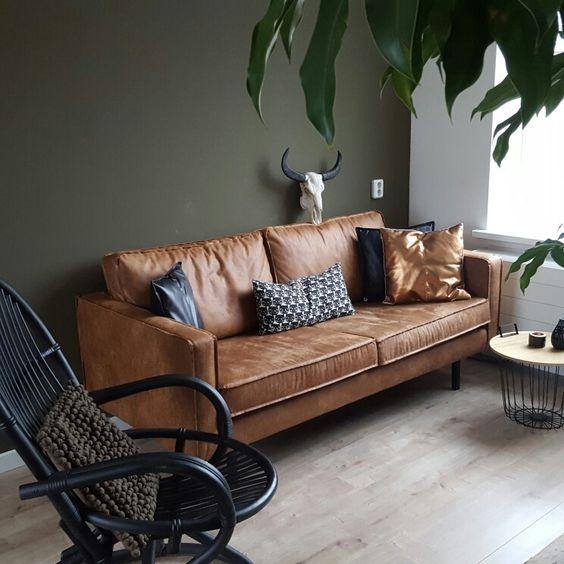 Giá trị thẩm mỹ của ghế sofa da đem lại cho không gian nhà bạn