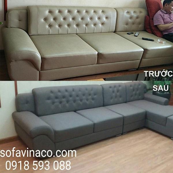 Giải pháp chọn ghế sofa phù hợp với nhu cầu gia đình bạn