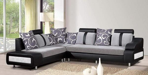 Gợi ý cách chọn vỏ bọc sofa đẹp và hiện đại